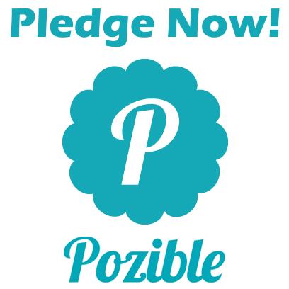 Pozible Logo