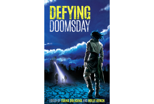 About Defying Doomsday