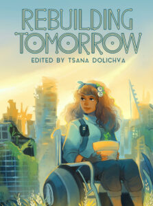 Rebuilding Tomorrow Cover